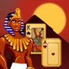 Pyramid Solitaire Ancient Egypt Online Puzzle game
