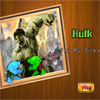 Hulk Fix my Tiles Online Miscellaneous game