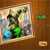 Hulk Fix my Tiles Online Miscellaneous game