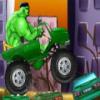 Hulk Truck Online Sports game