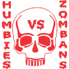 Humbies VS Zombans Online Action game