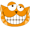 Hungry Kitty Online Puzzle game
