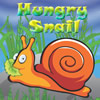 Hungry Snail Online Puzzle game