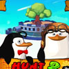 Hunt Penguins2 Online Shooting game