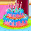 I Love Making Cake Online Miscellaneous game