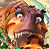 Ice Age 3 puzzle Online Action game