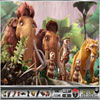 Ice Age Hidden Objects Online Puzzle game