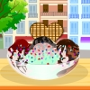 Ice Cream Decoration Online Puzzle game
