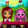 Ice Cream Stand Online Arcade game