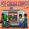 Ice Cream Truck Online Strategy game