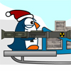 Ice Road Penguins Online Miscellaneous game