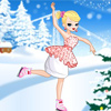 Ice Skating Princess Online Miscellaneous game