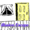 Illusion Escape Online Miscellaneous game