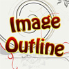 Image Outline Online Puzzle game