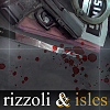 Rizzoli and Isles The Masterpiece Murders Online Adventure game