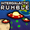 Intergalactic Rumble Online Action game