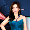 Isla Fisher Makeover  Dress Up Online Action game