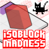 IsoBlock Madess Online Puzzle game