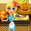 Jennifer Rose Snack Bar Online Action game