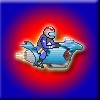 Jet Psycle Online Arcade game