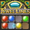 Jewel Lines Online Puzzle game