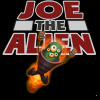 Joe the Alien Online Arcade game