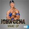 John Cena Makeup Online Adventure game
