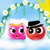 Jump my Love Online Arcade game