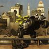 Jumper Car Online Sports game