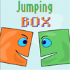 Jumping Box Online Puzzle game
