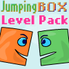 Jumping Box Level Pack Online Arcade game