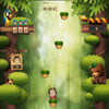 Jumping Monkey Online Action game