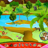 Jungle Animals Hidden Game Online Miscellaneous game