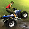 Jungle ATV Online Sports game