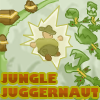 Jungle Juggernaut Online Miscellaneous game