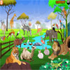 Jungle Jumble Online Arcade game