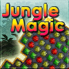 Jungle Magic Blitz Online Puzzle game