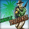 Jungle Treasures Online Arcade game