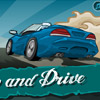 Just Shut Up and Drive Online Sports game