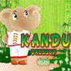 Kandu Dressup Online Action game