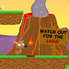 Kangaroo Jump Online Adventure game