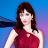 Katy Perry Dress Up Online Action game