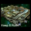 Keep It Rollin Online Action game