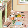 Keep Your Kitchen Clean Online Puzzle game