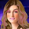 Keira Knightley Celebrity Makeover Online Arcade game