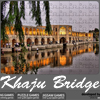 Khaju bridge Jigsaw Puzzle Online Puzzle game