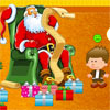 Kids And Christmas Gifts Online Miscellaneous game