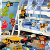 Kids Bedroom Hidden Objects Online Strategy game