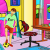 Kids Room Coloring Online Miscellaneous game