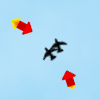 Kill Birds With Rockets Online Strategy game